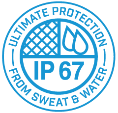 Waterproof IP Rating